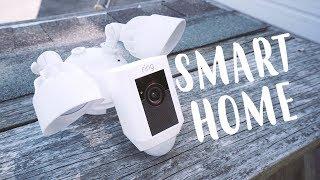 Best Smart Home Tech June 2017