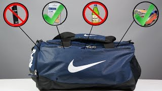 Что должно быть в сумке у футболиста?  \ ГЛАВНЫЕ ОШИБКИ + Футбольные советы(, 2018-05-03T18:25:16.000Z)