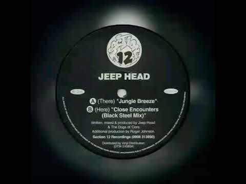 Jeep Head - Jungle Breeze [1994]