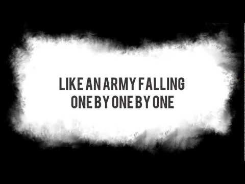 LINKIN PARK in my remains (lyrics)