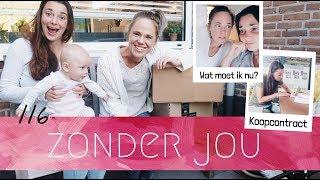 WE HEBBEN HET GEWOON GEDAAN! | WEEKVLOG 116 | IkVrouwvanJou.nl