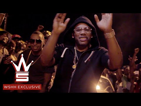 "J.R. ""I'm Just Sayin Remix"" Feat. Nelly & Tiffany Foxx (WSHH Exclusive - Official Music Video)"