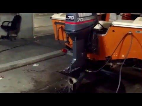 Yamaha Outboard Rpm Loss
