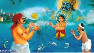 Swaminarayan Vachan Lopi Jaane by Nishkulanand Swami