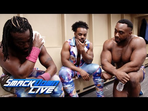 Is The New Day thinking of quitting WWE?: SmackDown Exclusive, March 19, 2019 Mp3
