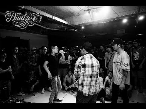 [420 jam] Freestyle Rap Battle - TBO vs. Choi vs. Mose vs. Mr. Cười