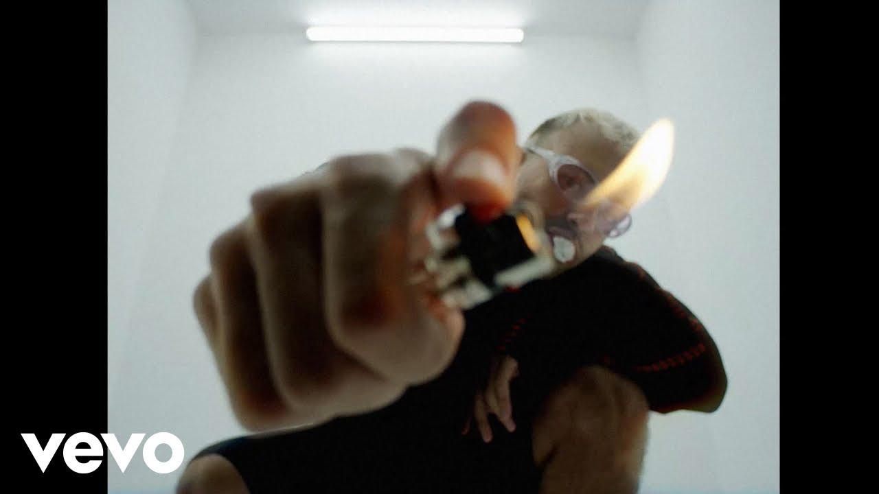 Feid, Sky Rompiendo - RELXJXTE (Video Oficial)