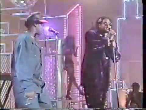 Soul Train 93' Performance - P.M. Dawn (RIP BP) - Looking Through Patient Eyes!