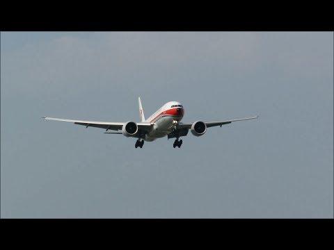 [HD] Plane Spotting @ Hazrat Shahjalal International Airport, Dhaka: Episode-90
