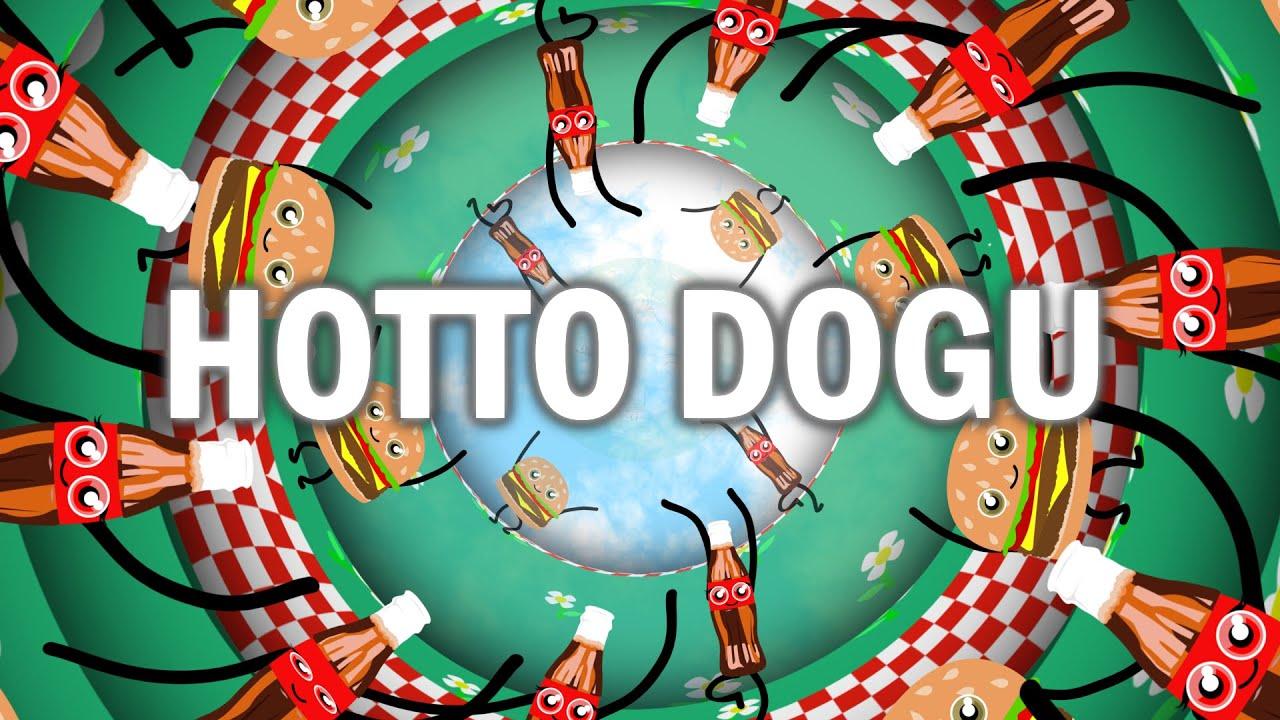 🌭 HOTTO DOGU 🌭 (ANIMATED MUSIC VIDEO)