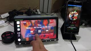 소니 카오디오 XAV-…