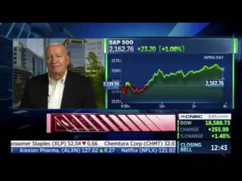 Chairman Kevin Brady joins CNBC to talk GOP tax reform in 2017