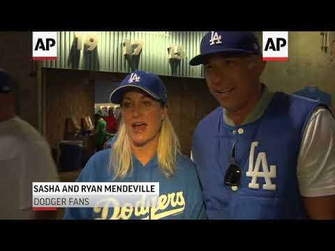 Dodger Fans: No Regrets After World Series Loss