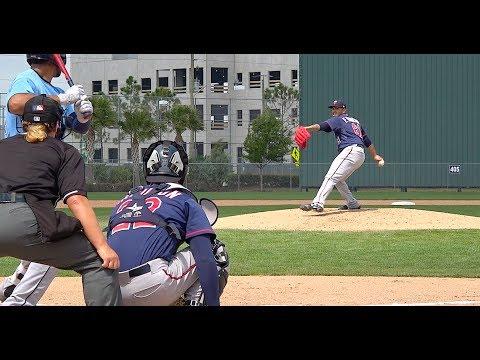 Fernando Romero, RHP, Minnesota Twins