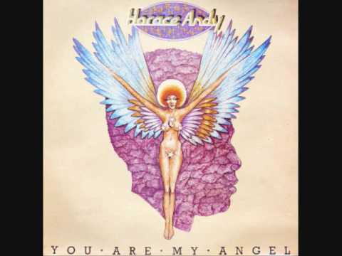 Horace Andy - You Are My Angel - 1973 (Full)