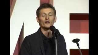 Павел Воля Розказывает анекдот