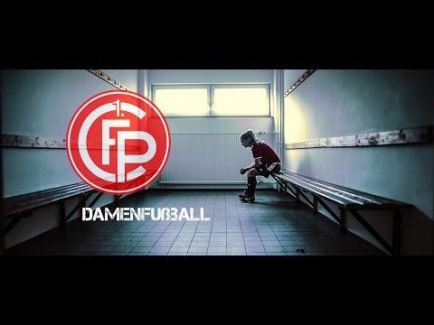 1. FC Passau - Damenfußball