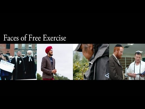 Faces of Free Exercise