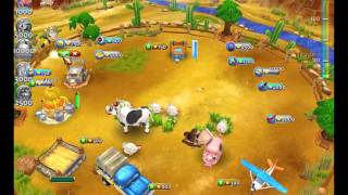 DESCARGAR Farm Frenzy 4 Full + Instalacion - Tutorial 2016