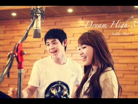Dream High 3 Ost. Part 1 LOVE DAY - Eunji (APINK) and Yoseob (BEAST) [Read the description]