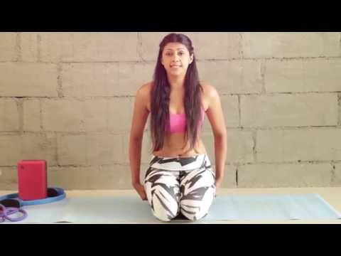 Lose Weight with Kapalbhati Pranayama – For Belly Fat