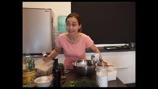 Ксюша Зануда - Приключения на Кухне