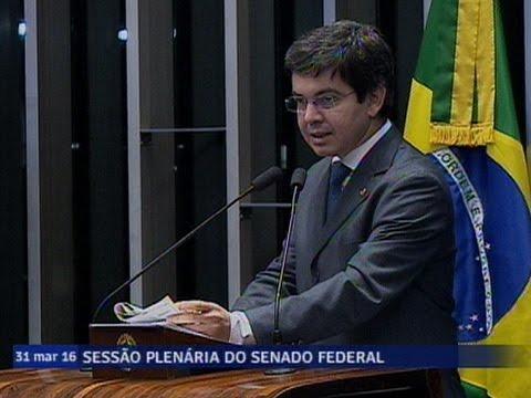 Randolfe Rodrigues Diz Por Que Apoia Proposta De Novas Eleições Para A Presidência Da República