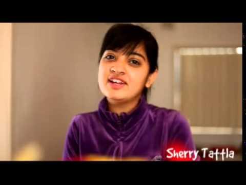 Salina Shelly - Tu Kasam Khwa Ke Ki Puchda (Official Video)