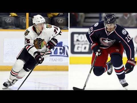 T&S: Chicago stealing headlines before NHL Draft