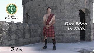 Fionn MacCool's  - Our Men in Kilts - Sneak Peek #1