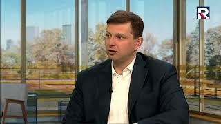 MAREK ZUBER (ekonomista) - O ZAROBKACH W POLSCE