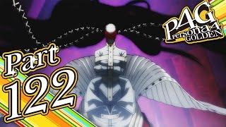 Persona 4 Golden - Part 122 - Izanami