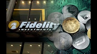 XRP News Fidelity Goes Live With Crypto 7 Trillion are waiting for  Crypto and XRP