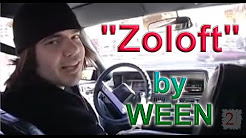 Zoloft by Ween