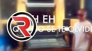La Idea [Canción Estudio]- Reykon Prod. by Musicologo & Menes ®