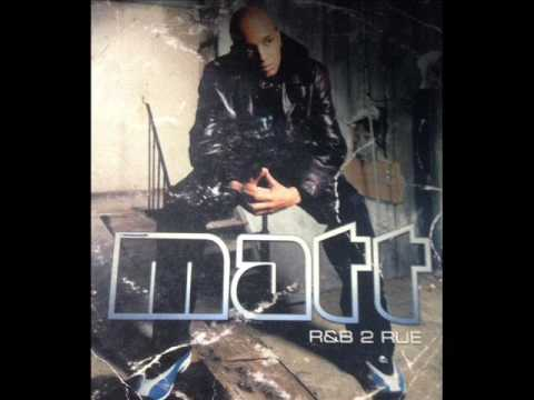 album matt houston rnb de rue