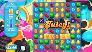 Candy Crush Soda Saga Level 949