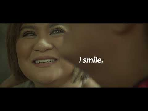 Your Smile Says More #SmileStrong