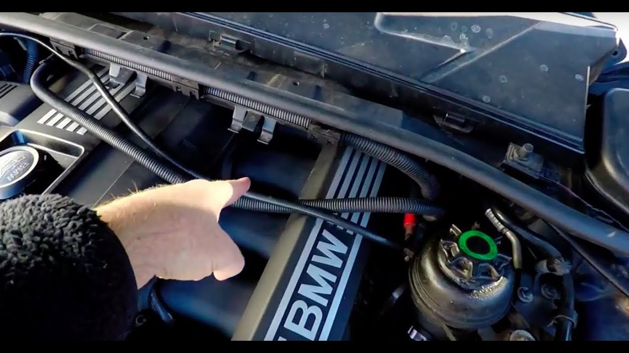 Bmw E90 E92 N52 N54 No Start Causes Or Slow Fix Youtube Bentley Continental Fuse Box