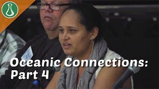 Oceanic Connections and Change: Part 4 - Puni Jackson