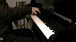 Bach, Präludium D-Dur, BWV 874, WTKII