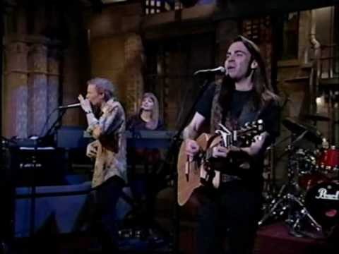 Afternoons & Coffeespoons - Crash Test Dummies - 1994