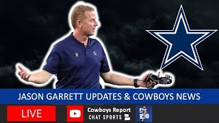 Dallas Cowboys Report With Tom Downey (Dec. 31st)