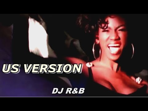 US VERSION - THE GREATEST POP RETRO DISCO HITS ON MIX by DJ R&B