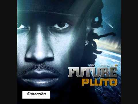 Future: Turn On The Lights (Dirty)