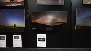 Выставка астрономической фотографии «Вселенная в фокусе»