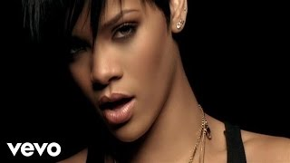 Rihanna - Take A Bow (Official Music Video)