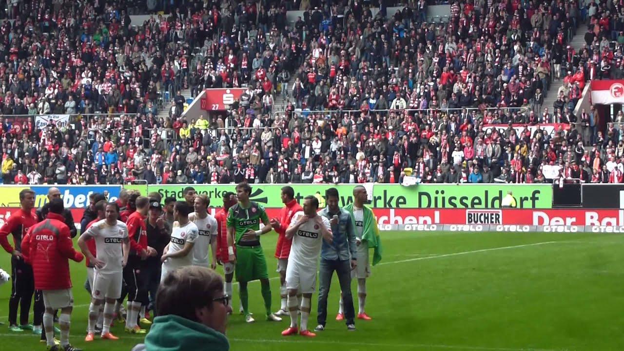 Spiel Kaiserslautern