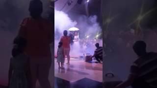 07-07-17 свадьба В Павлодаре Нариман ❤️Фариза