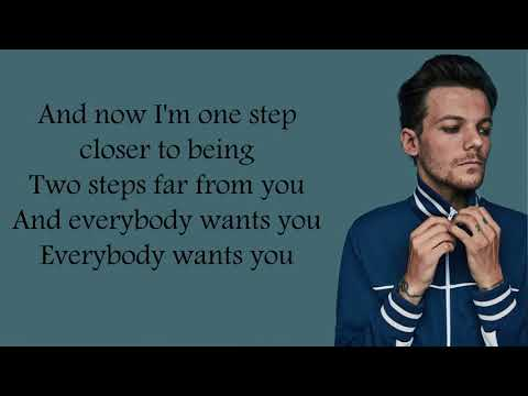 One Direction- Infinity (STUDIO VERSION+LYRICS)